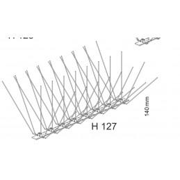 Hrotový systém H 127