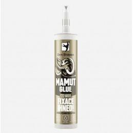 Mamut glue bílá, 290 ml, GOLD