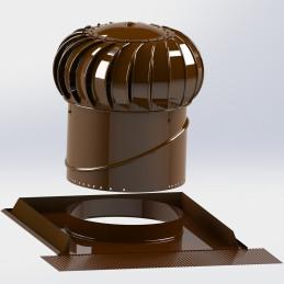 Ventilační turbína BIB 12...
