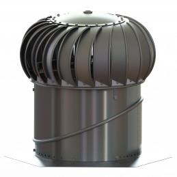 Ventilační turbína BIB 8...